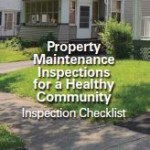 rochester city property inspection checklist